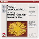 Mozart: Requiem in D minor, K.626 (compl. by Franz Xaver Süssmayer) - 4.  Offertorium: Domine Jesu
