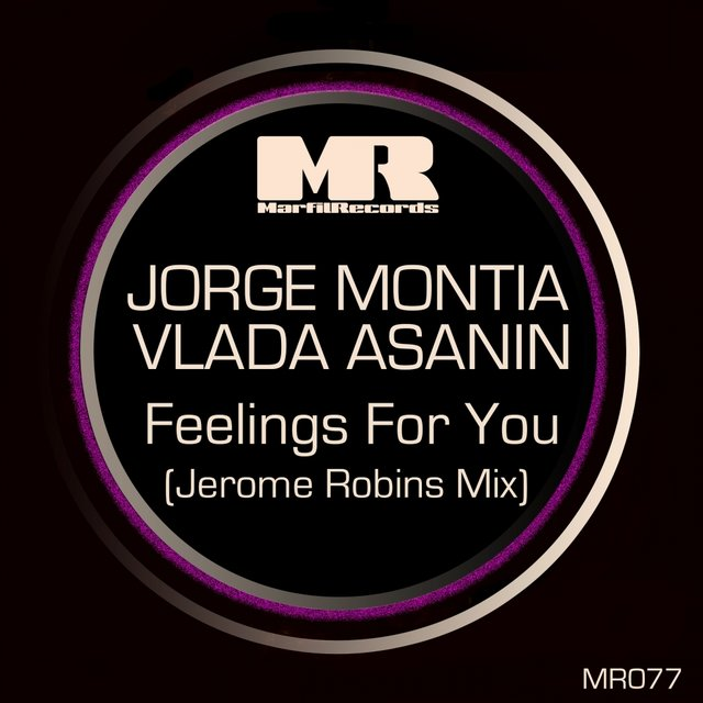 Feelings For You (Jerome Robins Remix)