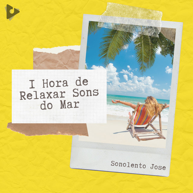 1 Hora de Relaxar Sons do Mar