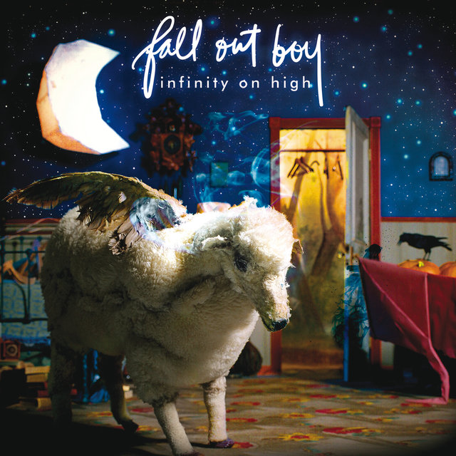 Infinity On High (Slidepac)