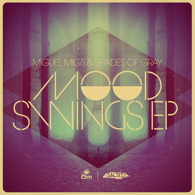 Mood Swings EP