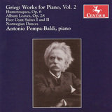 Peer Gynt Suite No. 1, Op. 46 (version for solo piano): I. Morgenstemning (Morning Mood)