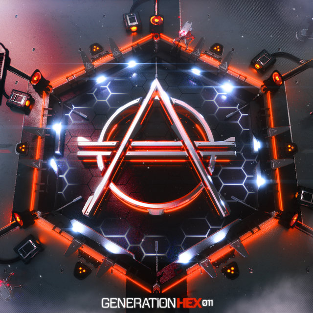 Generation Hex 011 EP