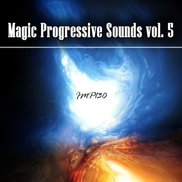 Magic Progressive Sounds, Vol. 5