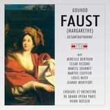 Faust (Margarethe), Vierter Akt: Ballet: Danse antique: Allegretto