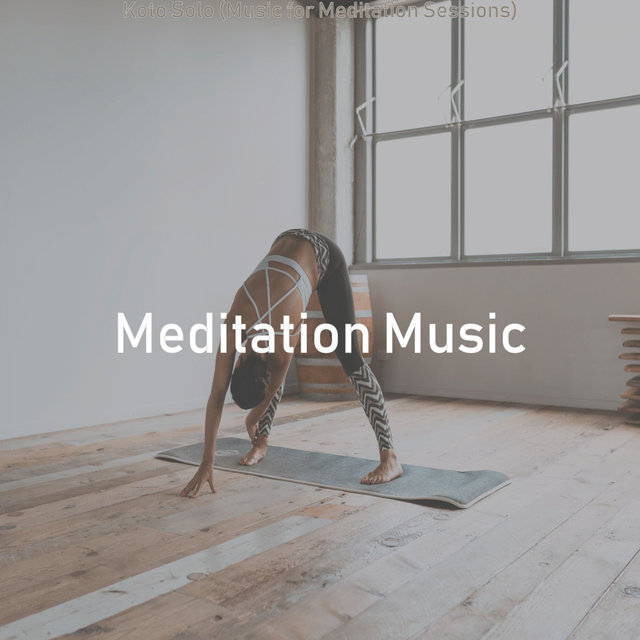 Koto Solo (Music for Meditation Sessions)