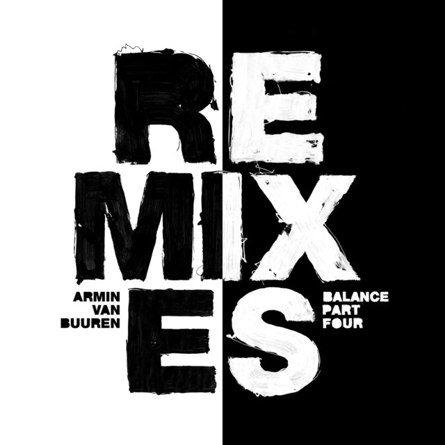 Balance (Remixes, Pt. 4)