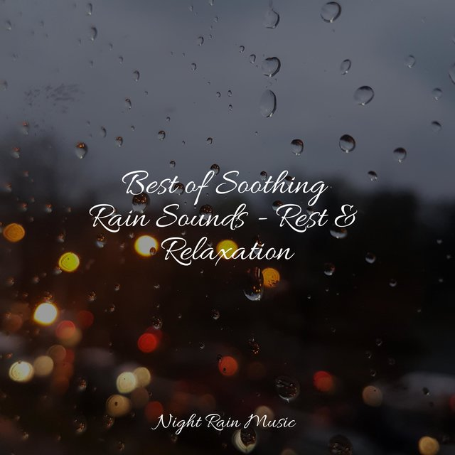 Best of Soothing Rain Sounds - Rest & Relaxation