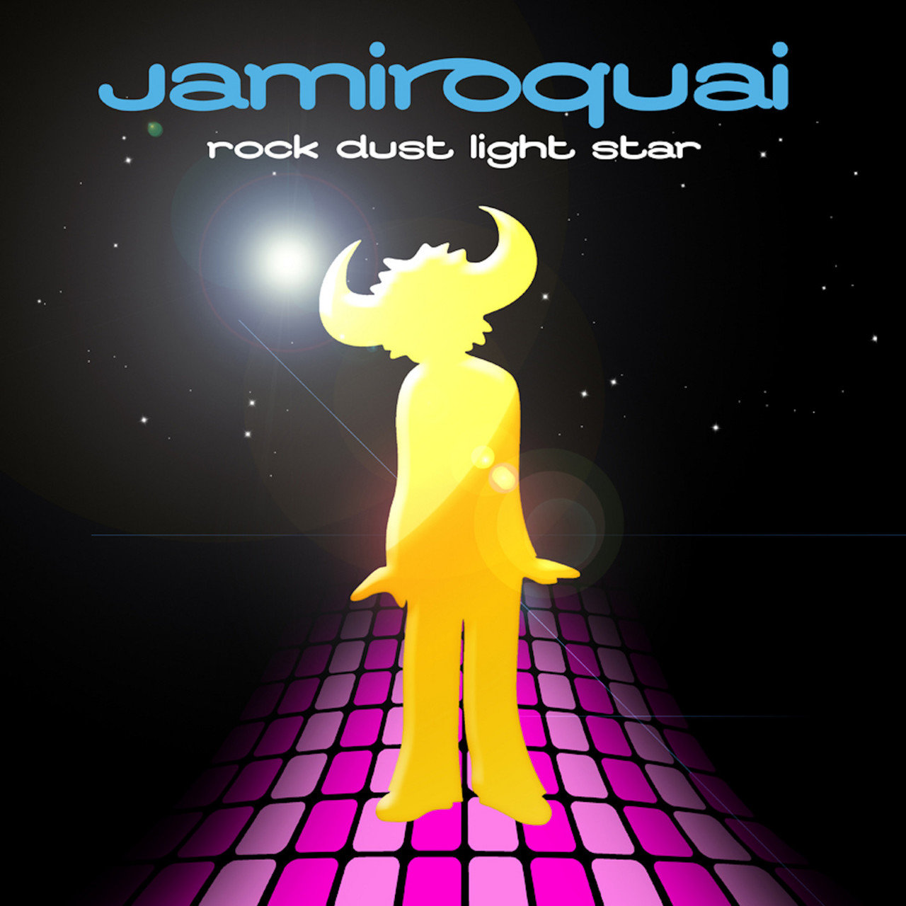 jamiroquai half the man single