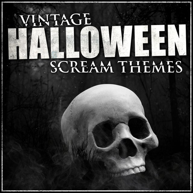 Vintage Halloween Scream Themes