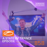 Dragon Heart (ASOT 858)