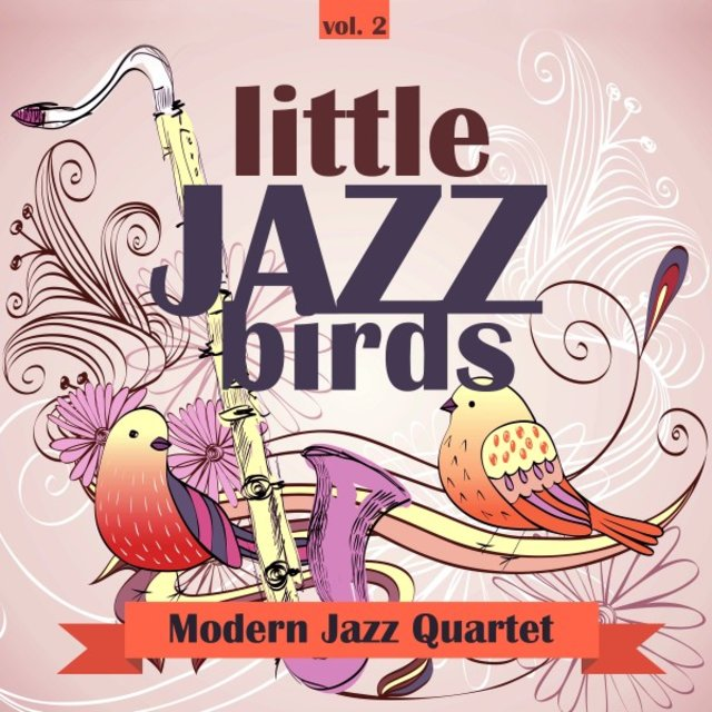 Little Jazz Birds, Vol. 2