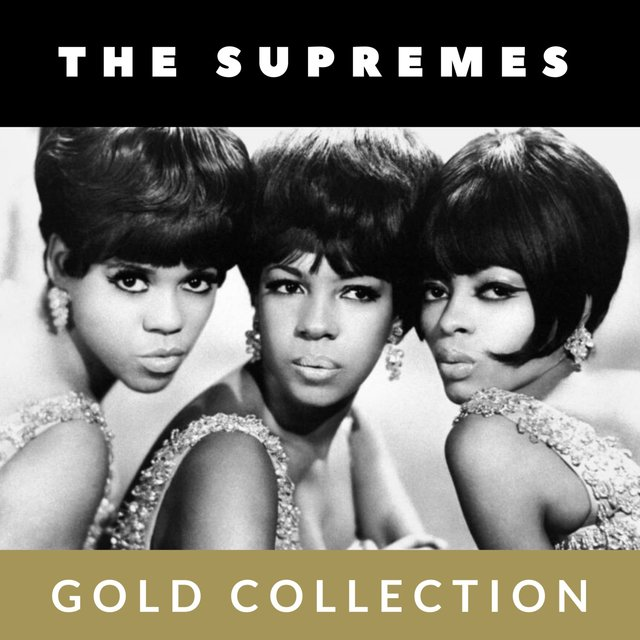 The Supremes - Gold Collection