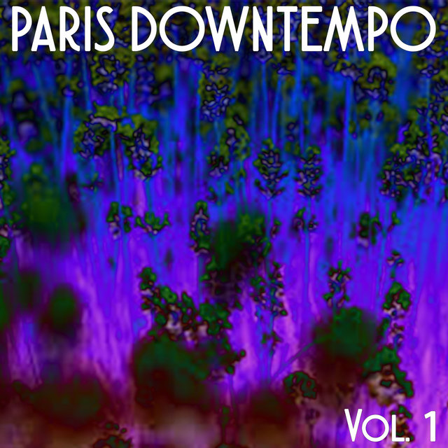 Paris Downtempo, Vol. 1