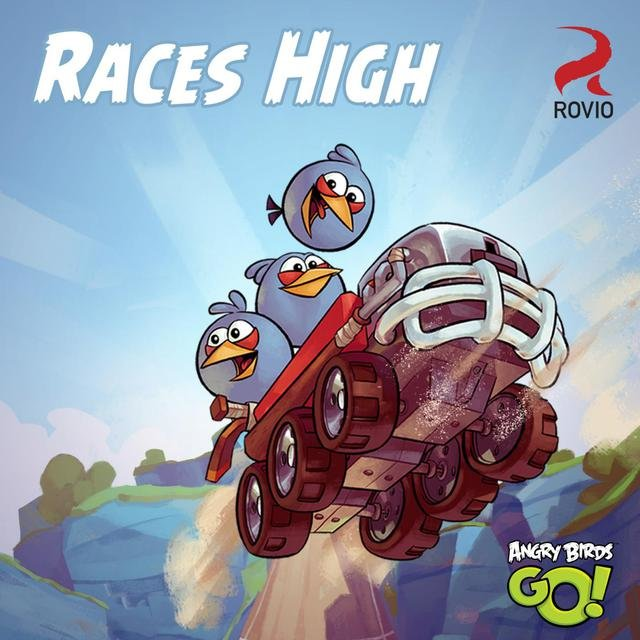Races High