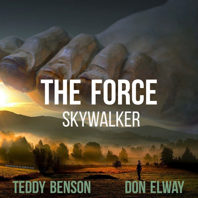 The Force (Skywalker)