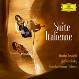 Stravinsky: Suite Italienne from