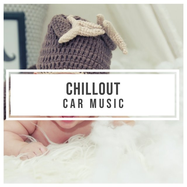 Meditative Chillout Car Music