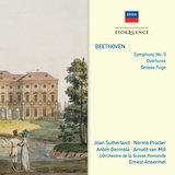 Beethoven: Symphony No.9 in D minor, Op.125 -