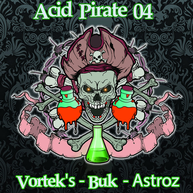 Acid Pirate 04