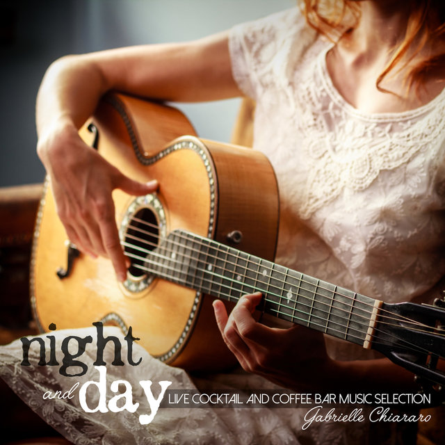 Night and Day: Live Cocktail and Coffee Bar Music Selection