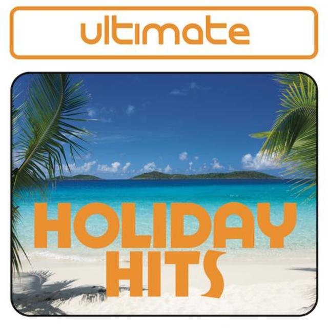 Ultimate Holiday Hits
