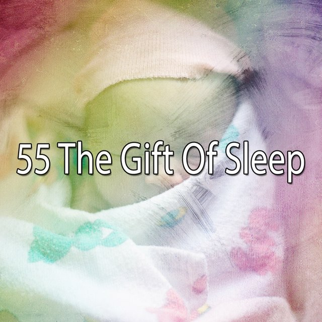 55 The Gift of Sle - EP