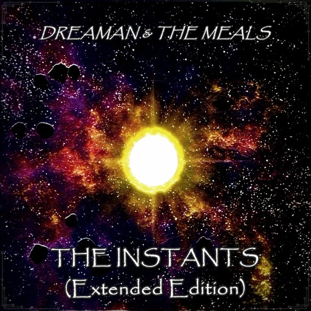 The Instants (Extended Edition)