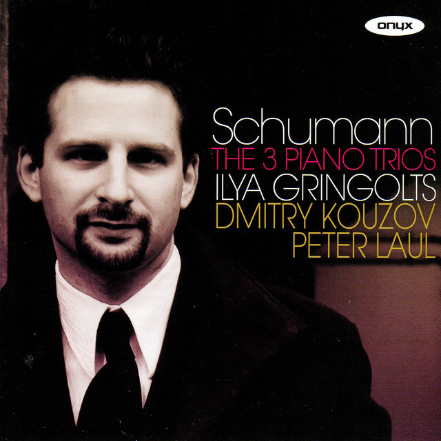 Schumann: The 3 Piano Trios