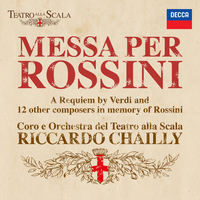Messa per Rossini