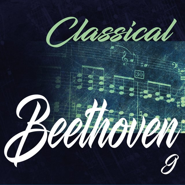 Classical Beethoven 9