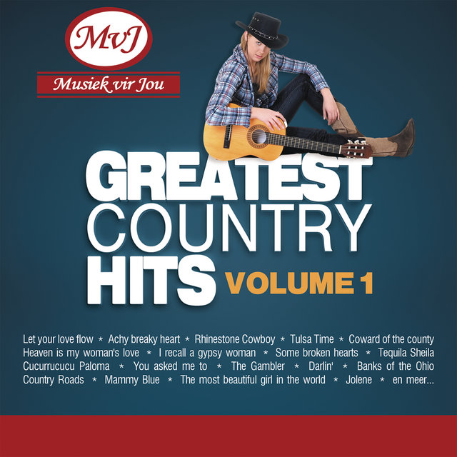 Greatest Country Hits,  Vol.1