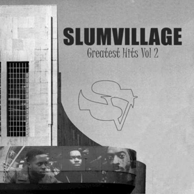 Slum Village Greatest Hits, Vol. 2