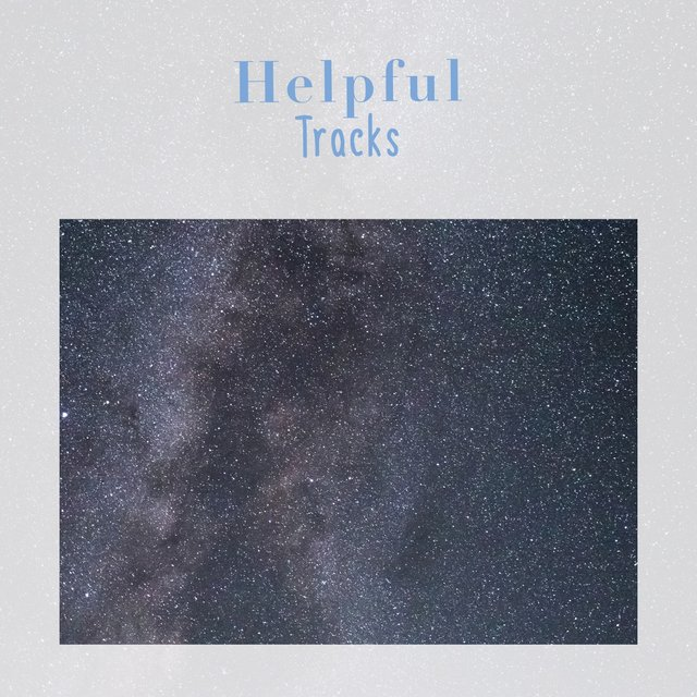 Helpful Ambient Tracks