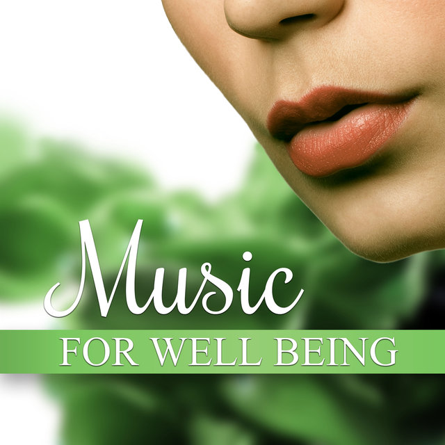Music for Well Being – Calming Massage Music, Spa Sounds to Relax Yourself, New Age Meditation and Relaxation for Aqua Day Spa, Sounds of Nature for Center Hotel Spa