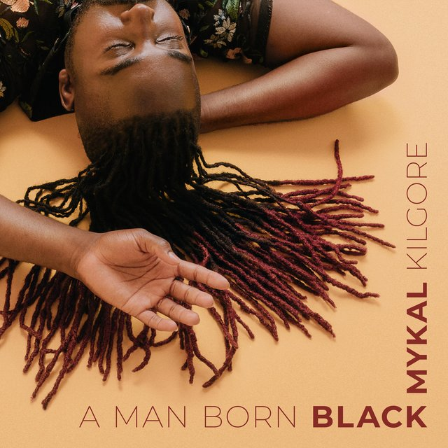 A Man Born Black
