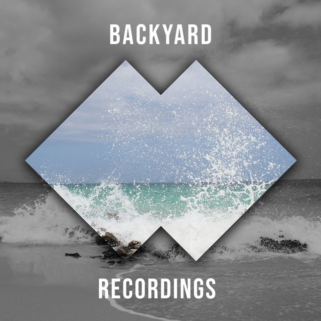Flowing Native Backyard Recordings