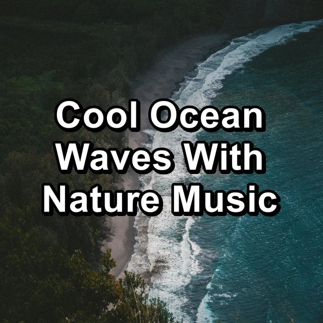 Cool Ocean Waves With Nature Music