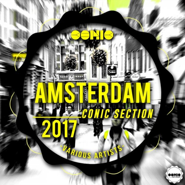 Amsterdam 2017: Conic Section