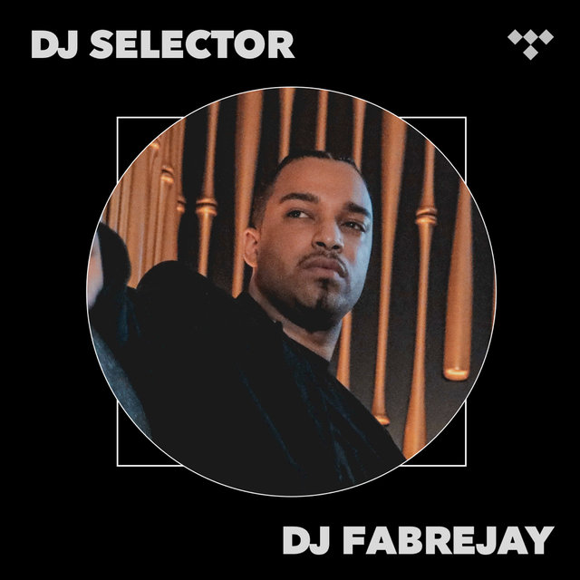 Cover art for album DJ Selector: One World by DJ Fabrejay