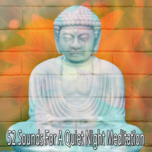 52 Sounds for a Quiet Night Meditation
