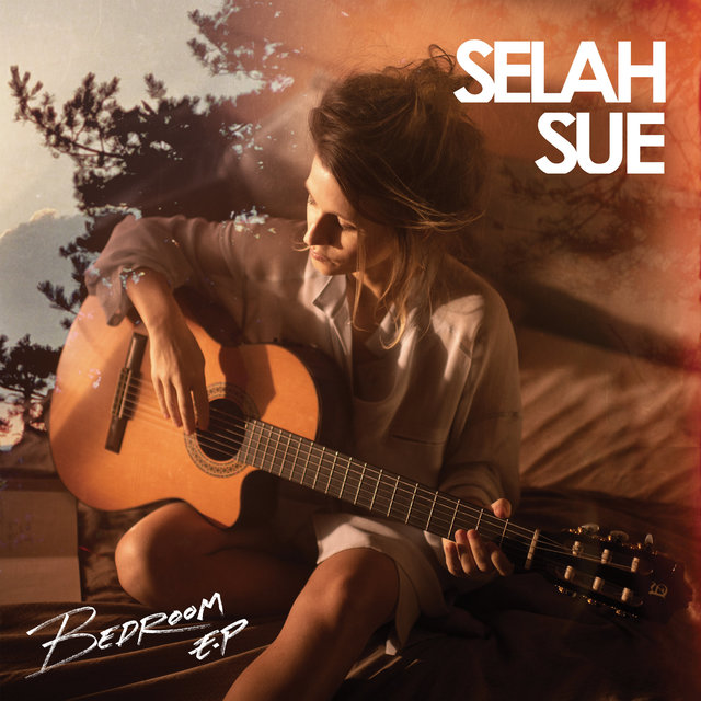 Cover art for album Bedroom EP by Selah Sue