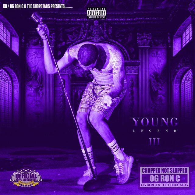 Young Legend III (ChopNotSlop)