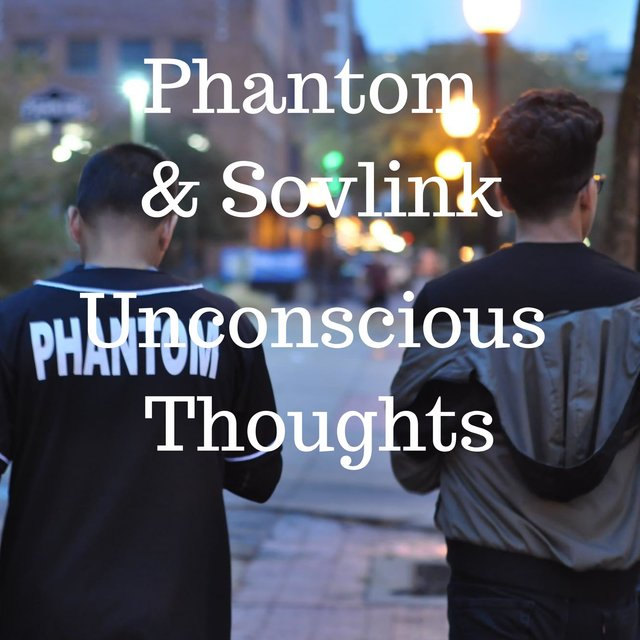 Unconscious Thoughts (W. Sovlink)