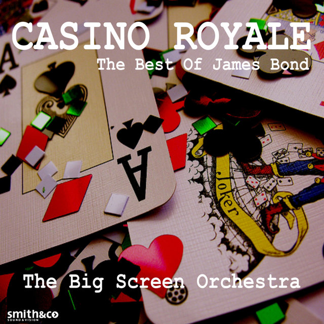 Casino Royale: The Best of James Bond
