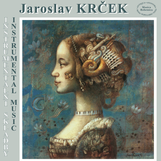 Krček: Instrumental Music
