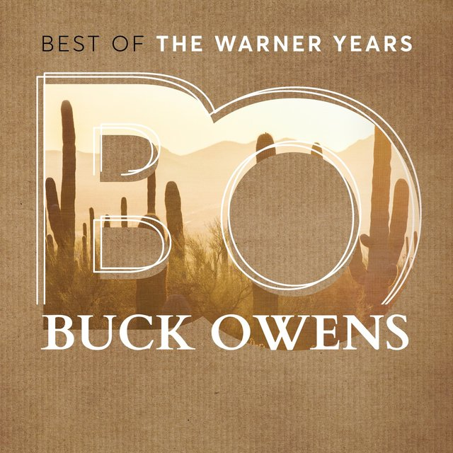 Best Of: The Warner Years