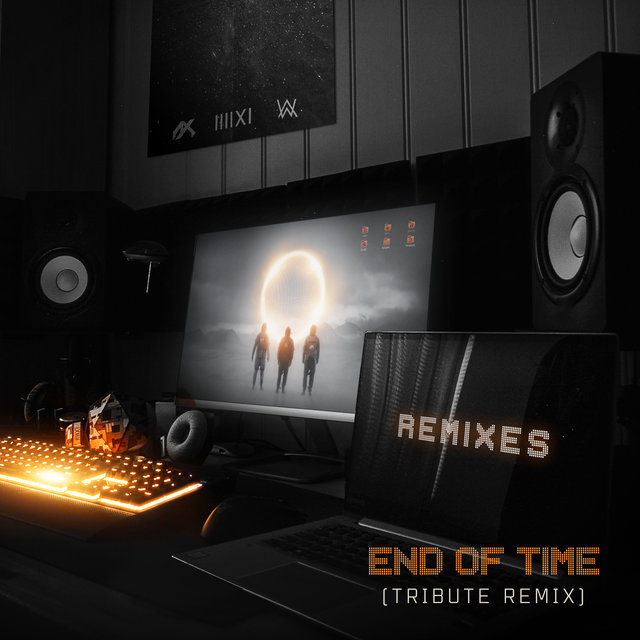 End of Time (Tribute Remix)