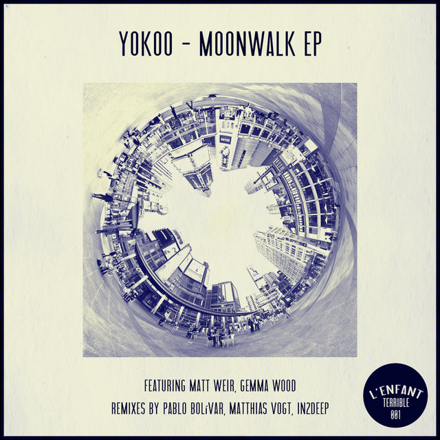 Moonwalk EP
