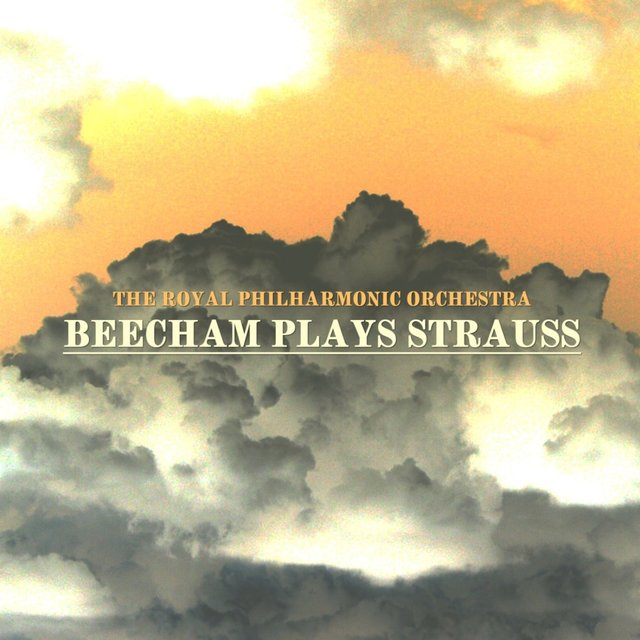 Beecham Plays Strauss